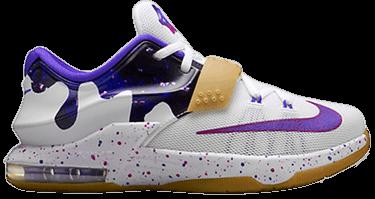 low priced a3c03 35398 KD 7 GS 'PB&J' - Nike - 669942 155 | GOAT
