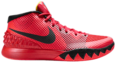 purchase cheap 12958 a3530 Kyrie 1 'Deceptive Red'