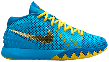 watch d4b13 8a75c Kyrie 1 GS  Cereal
