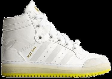 quality design 61a72 a9abd Star Wars Top Ten Hi Shoes