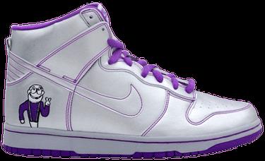 f30a2286f4 Dunk High Premium SB 'Dinosaur Jr' - Nike - 313171 003 | GOAT