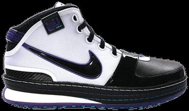 best sneakers 940ba d1df4 Zoom LeBron 6 'Hardwood Classic' - Nike - 346526 002 | GOAT