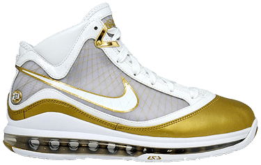 buy online 166ef 52d39 Air Max LeBron 7  China Edition . Nike
