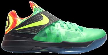 2d73e33d805f Zoom KD 4  Weatherman  - Nike - 473679 303