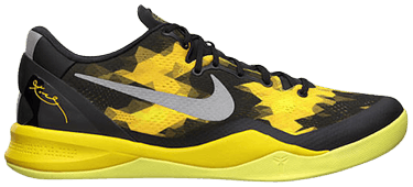 new product db094 bb42d Kobe 8 System  Sulfur Electric