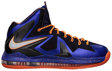 best website 72798 26f23 LeBron 10 P.S Elite  Superhero