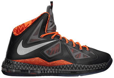 f27f5c0c6a0 LeBron 10  BHM  - Nike - 583109 001