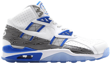 de9a1d5a5a9c1 Air Trainer Sc High Prm Qs 'Broken Bats'