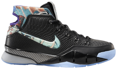 393e5e14bc802 Zoom Kobe 1 'Prelude' - Nike - 640221 001 | GOAT