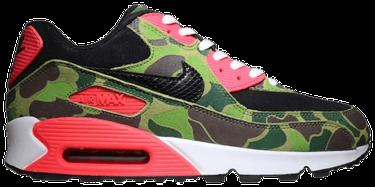 40d4bce71e Air Max 90 Premium Atmos 'Duck Camo' - Nike - 333888 025   GOAT