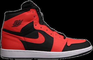 5c4bd4a6e7 Air Jordan 1 Retro High 'Max Orange' - Air Jordan - 344613 061   GOAT