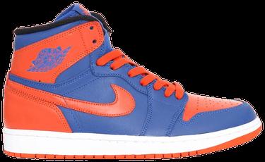 ea62c0bebe7 Air Jordan 1 Retro High OG  Knicks  - Air Jordan - 555088 407