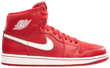 6345786d3cea Air Jordan 1 Retro High  Gym Red  - Air Jordan - 555088 601