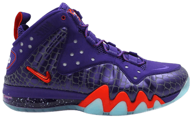 buy popular df534 83903 Barkley Posite Max  Phoenix Suns . The Nike ...