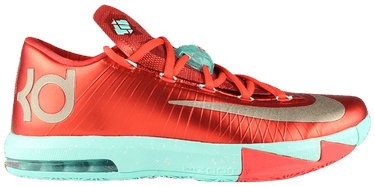 f81a470a218c KD 6  Christmas  - Nike - 599424 601