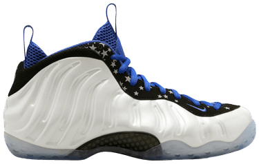 62ca204616401 Air Foamposite One  Shooting Stars  - Nike - 679085 101