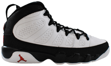 b7b30655b000d9 Air Jordan 9 Retro GS 2010  Space Jam . Buy New 220. Buy Used 35. SKU302359  102. RELEASE DATE. MAIN COLORWhite. COLORWAYWhite Varsity Red-Black