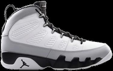 0c258f01313 Air Jordan 9 Retro 'Barons' - Air Jordan - 302370 106 | GOAT