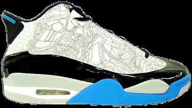 e32d48e54a Air Jordan Dub-Zero 'Photo Blue' - Air Jordan - 311046 102 | GOAT