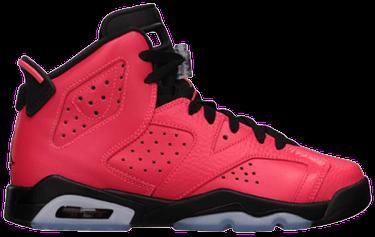 info for 1a5c1 74f95 Air Jordan 6 Retro BG  Infrared 23