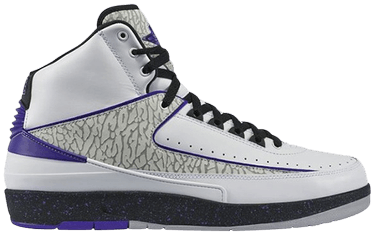 new style 00e21 77dc7 Air Jordan 2 Retro  Concord