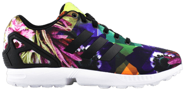 e40d7b61f Zx Flux  Floral Torsion City Pack  - adidas - M21064