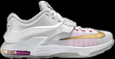 sports shoes af331 8f379 KD 7 PRM  Aunt Pearl . Nike