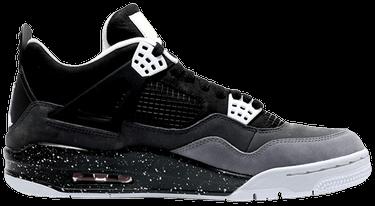 pretty nice c2d86 41798 Air Jordan 4 Retro  Fear