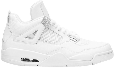 f1b15e2e2d2349 Air Jordan 4 Retro  Pure    - Air Jordan - 308497 102