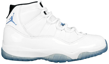 pretty nice 94c32 595a8 Air Jordan 11 OG  Columbia