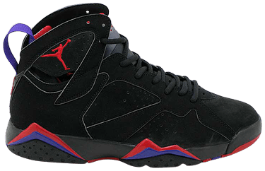 26c8bba52a3c Air Jordan 7 Retro  Raptor  2002 - Air Jordan - 304775 006