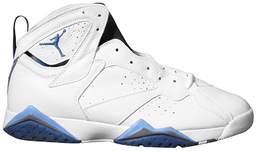 buy popular a71a6 a7519 Air Jordan 7 Retro  French Blue  2002