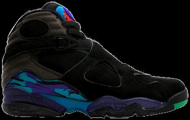 online retailer f99b4 bc2d9 Air Jordan 8 OG 1993 - Air Jordan - 130169 040   GOAT