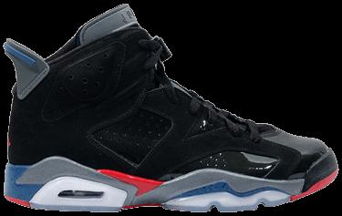 0c88327f079d81 Air Jordan 6 Retro  Pistons  - Air Jordan - 384664 001