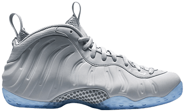 new concept 9bd08 a6665 Air Foamposite One PRM 'Wolf Grey'
