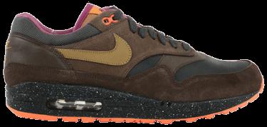 finest selection 54d47 26c35 Air Max 1 Premium - Nike - 309717 031 | GOAT
