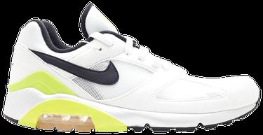 mieux aimé e26ba 4eb94 Air Max 180 'Euro Release' - Nike - 310155 104   GOAT
