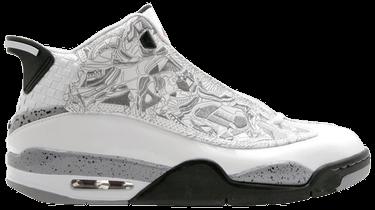 634f9467e9e8 Dub Zero  White Cement  - Air Jordan - 311046 161