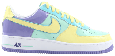 separation shoes 98d47 e0f29 Air Force 1 Premium  Easter Egg . Nike