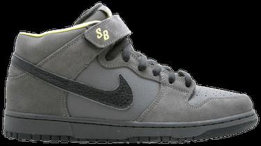 8c2a91050f8e Dunk Mid Pro Sb  Batman  - Nike - 314383 003