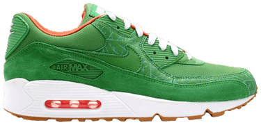 factory authentic 2d7ea 0e71f Air Max 90 Premium 'Homegrown' - Nike - 315728 331 | GOAT