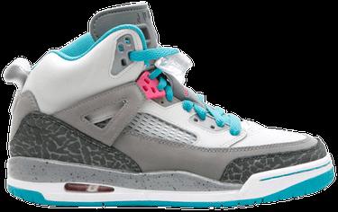 812efbfff99 Jordan Spiz'Ike Gs 'Miami Vice' - Air Jordan - 317321 063   GOAT
