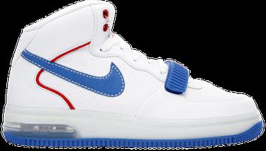 8405b8d683645 Air Force 1 Mid Supreme Mx Air CB  Barkley Pack  - Nike - 317331 141 ...