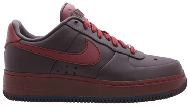 low priced 89c0f 8fad4 Air Force 1 Low Supreme Mco Cb 'Charles Barkley'