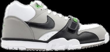 promo code 93f44 0beb0 Air Trainer 1 Mid Premium  Chlorophyll . Nike
