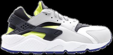 caf896e31d1b Air Huarache  Cyber  - Nike - 318429 130