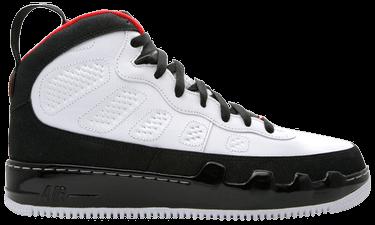 size 40 5e86e 0f8bc Air Jordan Fusion 9