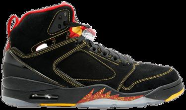 1e894f5c34 Jordan Sixty Plus 'Atlanta Hawks' - Air Jordan - 364806 071 | GOAT