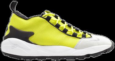 online store e0e10 0ba24 Air Footscape Hf Tz 'Fragment' - Nike - 369188 301 | GOAT