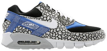 Air Max 90 Current Huarache Pr 'Hufquake'